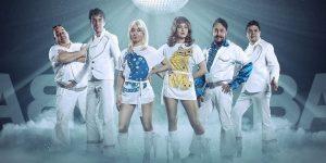ABBA - 5-12 juli