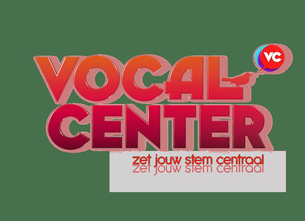 Logo Vocal Center