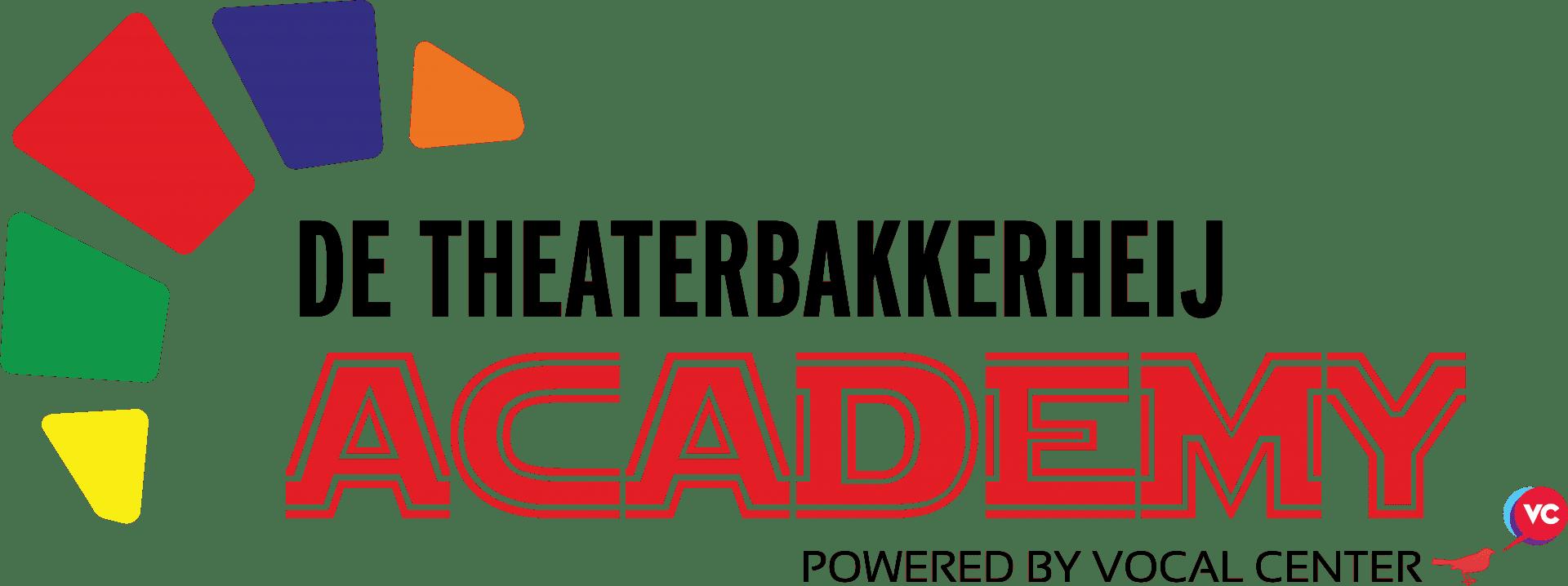 Logo Theaterbakkerheij Academy
