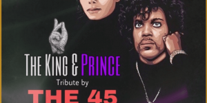 The King & Prince Tribute | 21 dec