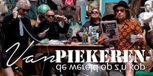 VAN PIEKEREN | 21-03